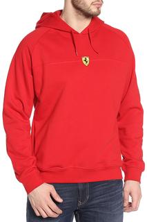 "Толстовка ""Скудетто Страйп"" Ferrari"