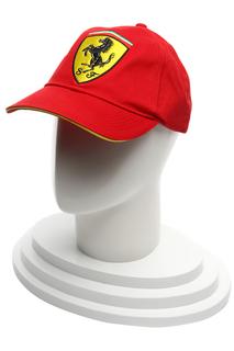 "Бейсболка ""Скудетто Классик"" Ferrari"