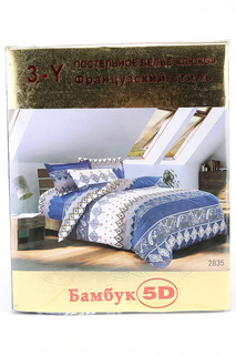 Постельное бельё 2 сп. 70x70 Французский стиль