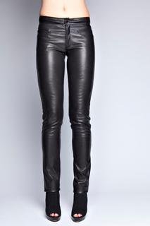 Кожаные брюки John & Yoko