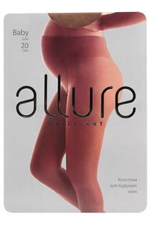 Колготки 20den для беременных Allure
