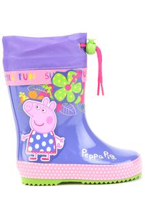 Резиновые сапожки Peppa Pig