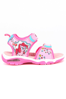 Сандалии My Little Pony
