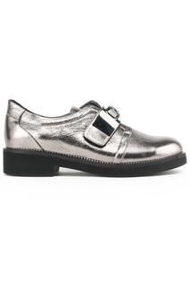 Туфли закрытые Zumita