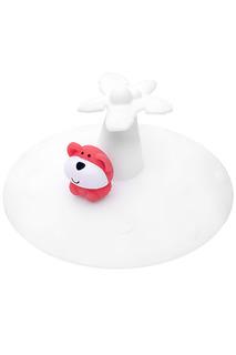 Пробка-присоска для ванной MOROSHKA KIDS