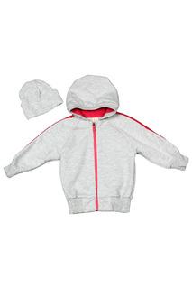 Комплект: куртка и шапочка Lucky Child