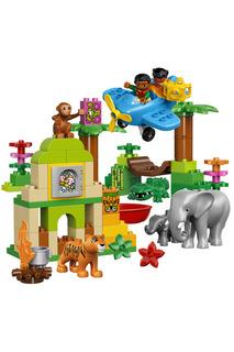 Дупло Вокруг света: Азия Lego