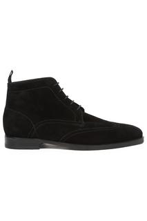 Ботинки Hugo Boss Black