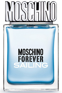 Forever Sailing EDT, 100 мл Moschino