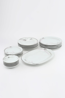 Сервиз столовый, 25 предметов SARGOL