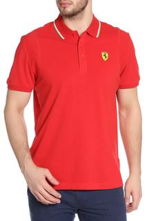 """Поло """"Феррари"""" Ferrari"""