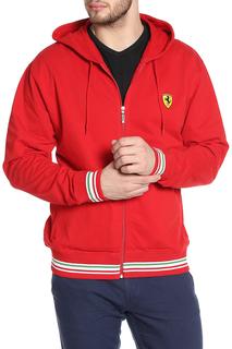 """Толстовка с капюшоном """"Итали"""" Ferrari"""