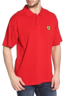 "Поло ""Скудетто"" Ferrari"