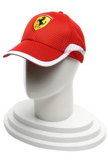 "Бейсболка ""Трэк"" Ferrari"