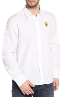 """Рубашка """"Феррари"""" Ferrari"""