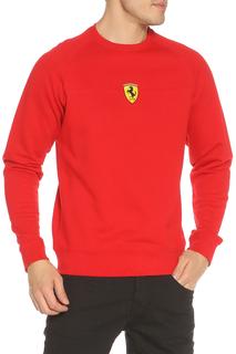 """Кофта """" Мид Cкудетто"""" Ferrari"""