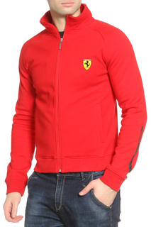 """Кофта """"Скудетто"""" Ferrari"""