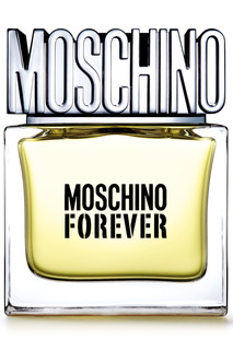 Moschino Forever EDT, 50 мл Moschino