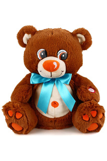 "Медвежонок ""Тоша"" Fluffy Family"