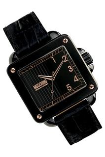 Часы кварцевые Moschino