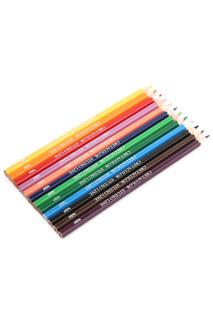 Цветные карандаши Calve