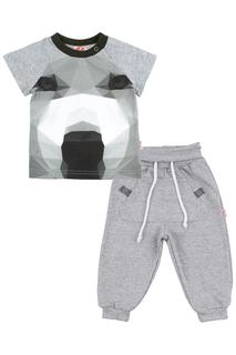 Комплект: брюки, джемпер Апрель