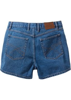 Джинсовые шорты Regular Fit (синий) Bonprix
