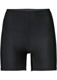 Купальные шорты (черный) Bonprix
