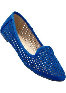 Слиперы (синий) Bonprix