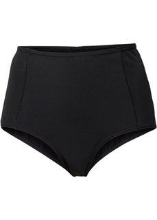 Купальные плавки (черный) Bonprix