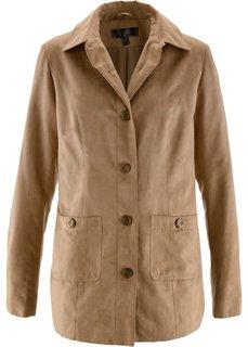 Куртка (верблюжий) Bonprix