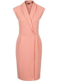 Платье (лососево-розовый) Bonprix
