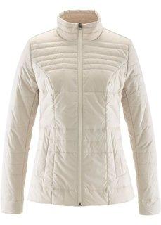Стеганая куртка (каменно-бежевый) Bonprix