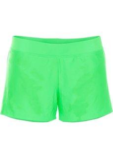 Купальные шорты (мятно-зеленый) Bonprix