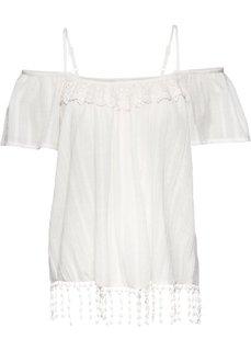 Туника (цвет белой шерсти) Bonprix