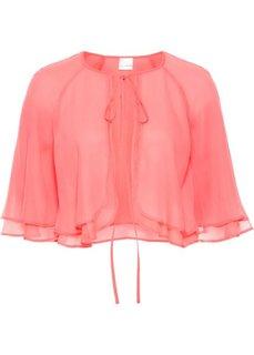 Болеро (нежный ярко-розовый) Bonprix