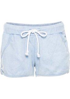 Пляжные шорты (голубой) Bonprix