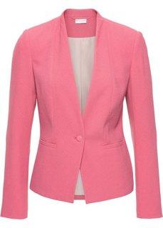 Пиджак (ярко-розовый матовый) Bonprix