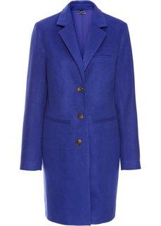 Пальто (сапфирно-синий) Bonprix