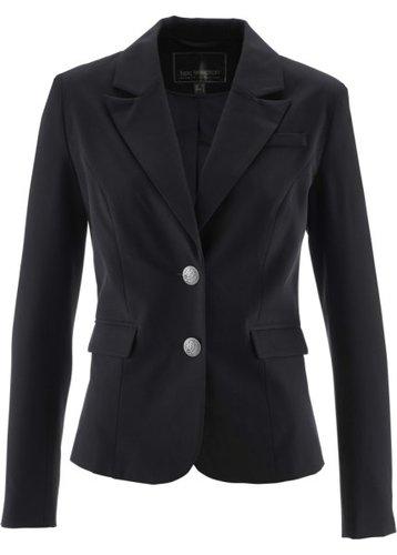 Пиджак (черный)
