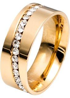 Кольцо (золотистый) Bonprix