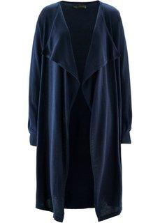 Кардиган (темно-синий) Bonprix