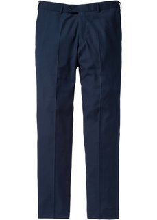 Мужской костюм Regular Fit (2 изд.), cредний рост N (темно-синий) Bonprix