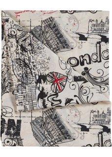 Плед Лондон (различные расцветки) Bonprix