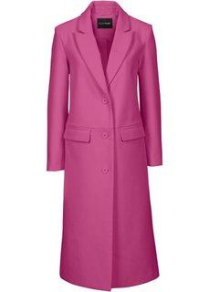 Пальто (нежная фуксия) Bonprix