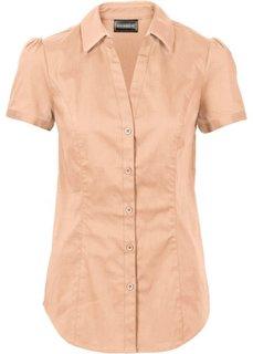 Блузка (светлый персиковый) Bonprix