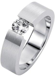 Кольцо Давина (серебро) Bonprix
