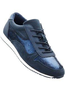 Кроссовки (темно-синий) Bonprix