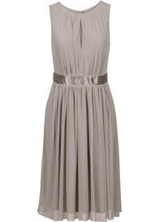 Платье (натуральный камень) Bonprix
