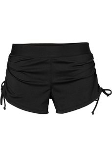 Шорты для купального костюма (черный) Bonprix